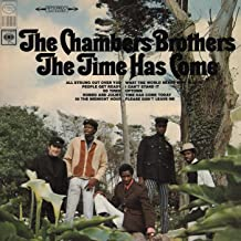 Best the chambers brothers the time has come Reviews
