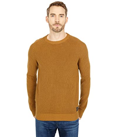 Selected Homme Irving Crew Neck Sweater (Breen) Men