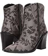 Barclay Brocade Ankle Boot