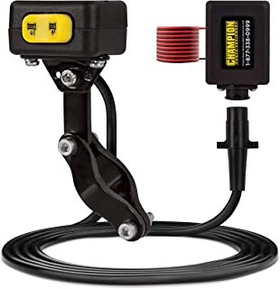 Champion Mini-Rocker Switch Winch Remote Control Kit for 5000-lb. or Less ATV/UTV Winches