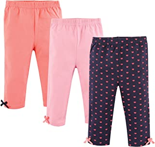 Unisex Baby Cotton Pants and Leggings