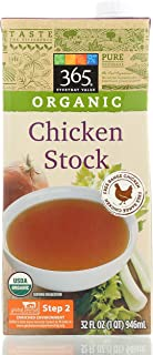 Best chicken stock products Reviews