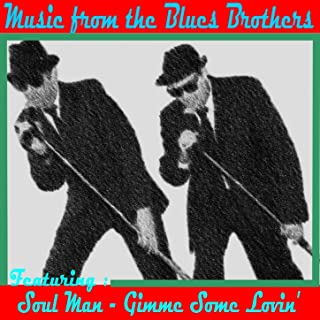 Music from the Blues Brothers