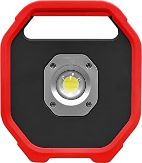 Motolite MT30212 Rechargeable Compact 10W COB LED Worklight