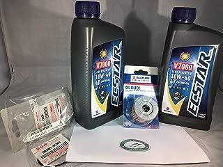 Suzuki 650/Dr Re//RS//S//R//se/ /Filtro a Air Twin air-153602