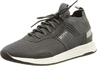BOSS Herren Titanium_Runn_knst1 Sneaker