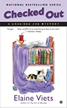 Checked Out (Dead-End Job Mystery Book 14)