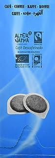 AlterNativa3 E.s.e. Descafeinado Bio - Monodosis, Café, 25 Unidad
