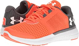Under Armour Kids - UA Micro G Fuel RN (Big Kid)