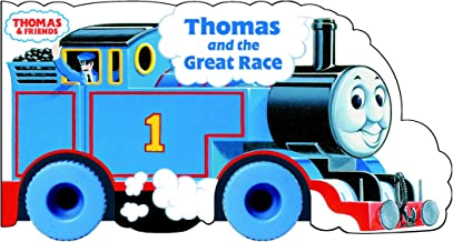 personalized books thomas the train