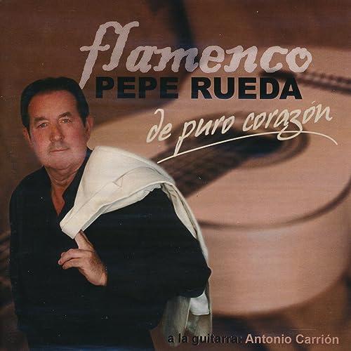 Entre Cádiz y Huelva (Fandangos) de Pepe Rueda en Amazon Music ...