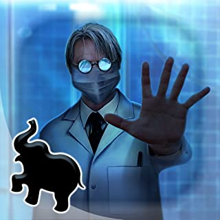 Haunted Hotel: Lost Dreams - Find Hidden Objects Mystery Puzzle Game