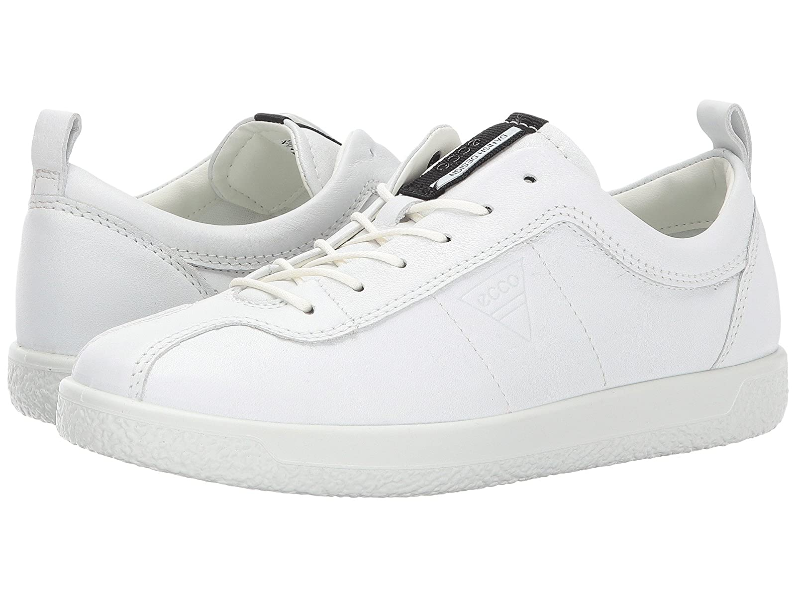 ECCO Soft 1 SneakerCheap and distinctive eye-catching shoes