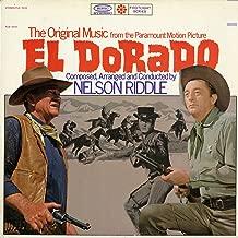 El Dorado (Original Film Soundtrack)