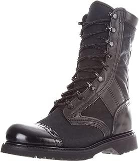 corcoran marauder boots black
