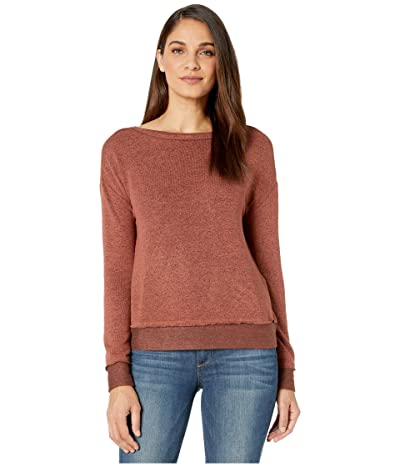 Billabong Windward Bound Top (Cacao) Women