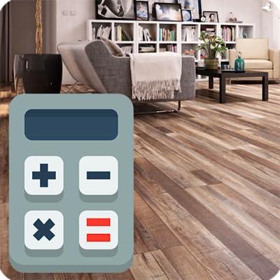 Flooring Laminate Calculator