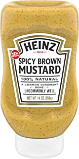 Best mustard heinz ingredients Reviews