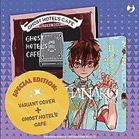 Hanako - I sette misteri dell'Accademia Kamome vol.11 – Special Edition + Ghost Hotel's Cafè Picture Book