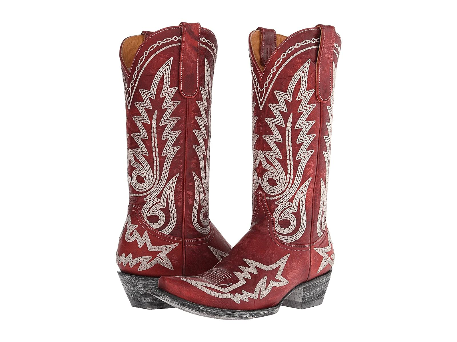 Old Gringo Nevada HeavyCheap and distinctive eye-catching shoes