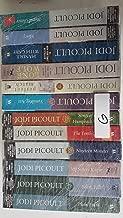Twelve (12) Paperback Novels by Jodi Picoult