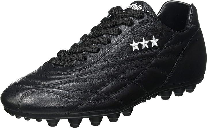 Scarpe da calcio uomo pantofola d'oro 1886 new star PC2334-03N_07 - 38