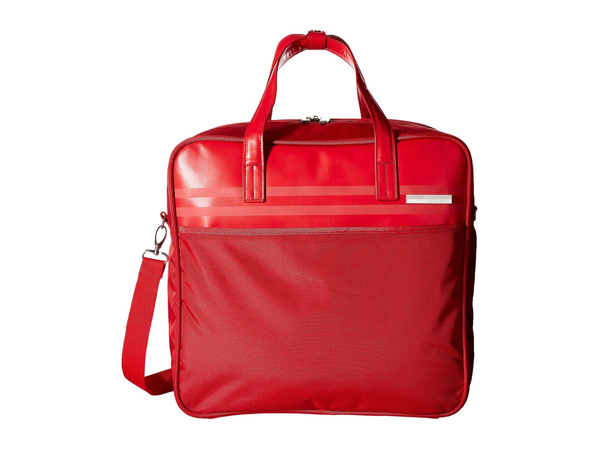 Bolso de Mano para Hombre Calvin Klein Greenwich 2.0 17and#34; Cabin Tote  + Calvin Klein en VeoyCompro.net
