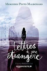 Lettere a un'estranea (French Edition) Kindle Edition