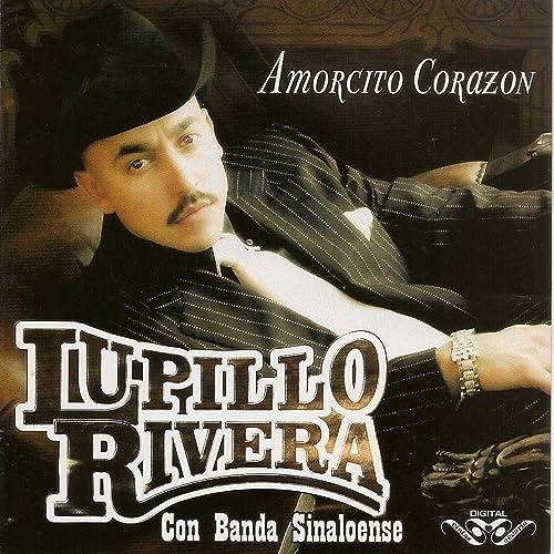 Te Solte la Rienda by Lupillo Rivera on Amazon Music - Amazon.com