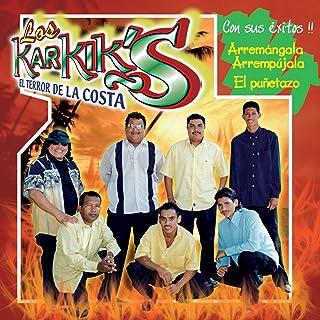 KarkikS, el Terror de la Costa