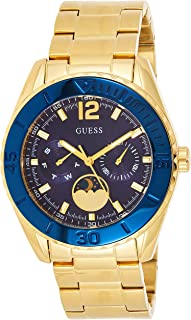 Guess W0565L4 Women's Analogue Quartz Watch Stainless Steel