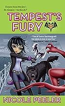 Tempest's Fury (Jane True Series Book 5)