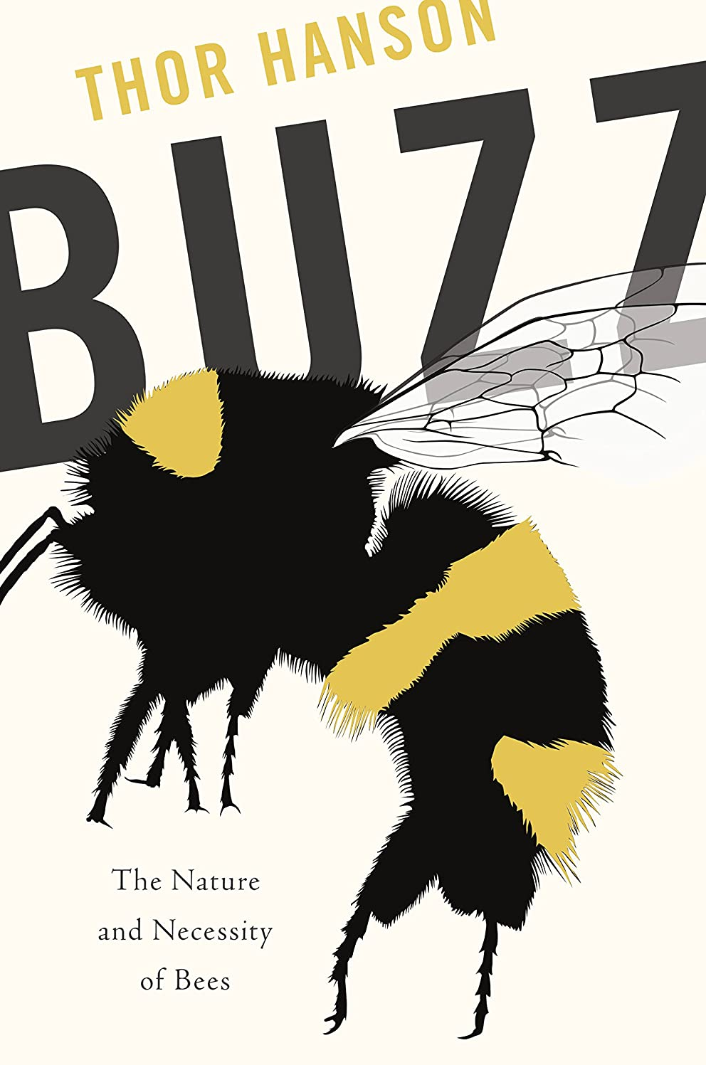 崇拝する紫のキウイBuzz: The Nature and Necessity of Bees (English Edition)
