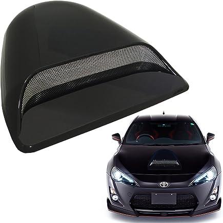 Amazon com: s10 - Hood Scoops / Body: Automotive