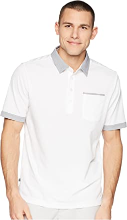 TravisMathew K-Lew Polo