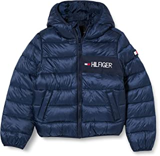 Tommy Hilfiger Essential Padded Jacket Chaqueta para Niños