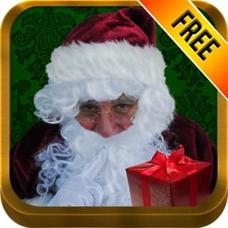 Santa Cam - Free Christmas Photo App - Phone