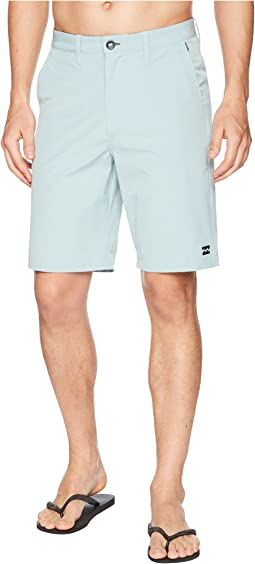Billabong Crossfire X Shorts