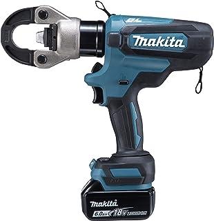 マキタ(Makita) 充電式圧着機 TC300DRG