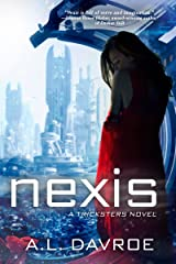 Nexis (A Tricksters Novel Book 1) Kindle Edition