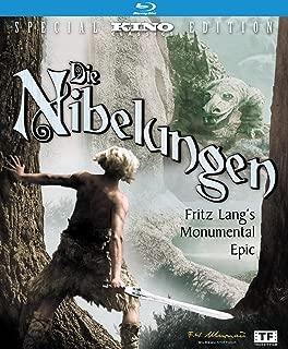 Best die nibelungen film Reviews