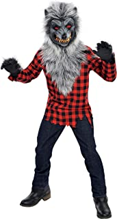 Best werewolf costume boys Reviews