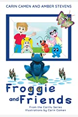 Froggie and Friends (Carillu) Kindle Edition