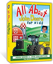 All About John Deere Boxed S