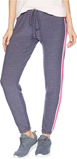 Cozy Knit Skinny Lounge Pants