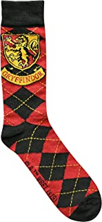 Best gryffindor socks mens Reviews