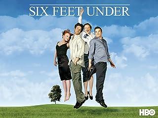 Six Feet Under - Staffel 4 OV
