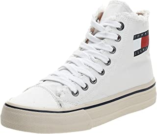 Tommy Hilfiger Herren Hightop Tommy Jeans Sneaker