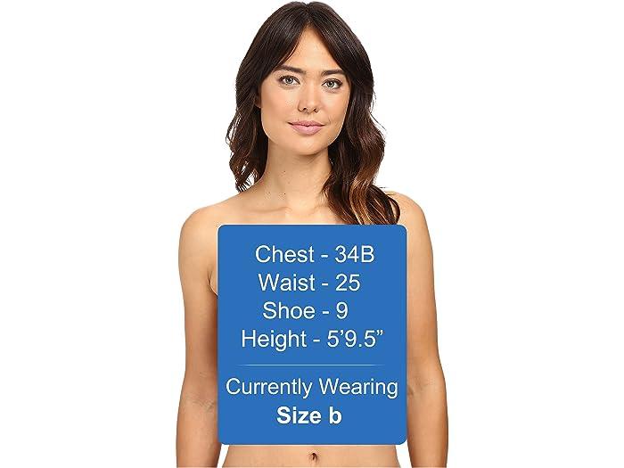 Women/'s #16563 Fashion Forms Le Lusion Cups Bra Bra