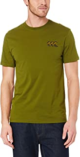 canterbury Camo Logo T-Shirt, Adult-Men
